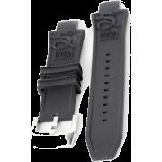 Invicta Subaqua Noma III 28 mm Black Polyurethane Strap Band (Fits most Subaqua Models) - Accessories - $49.99
