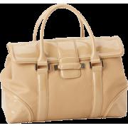 Ivanka Trump Women's Jessica Satchel Sand - Bolsas pequenas - $150.00  ~ 128.83€