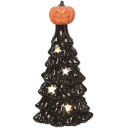Jack-O-Lantern Halloween tree kirklands - Predmeti -