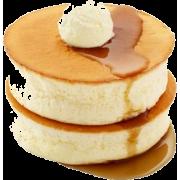 Japanese Pancakes - Uncategorized -