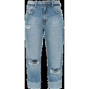 Jeans - LES LIS BLANC - Jeans -