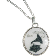 Back where you belong - Necklaces - 45,00kn  ~ $7.08