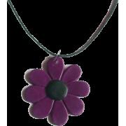 Hippie flower - Jewelry - 35,00kn  ~ $5.51