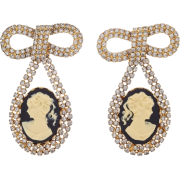 Jennifer Behr - Earrings -