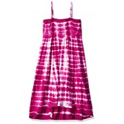 Jessica Simpson Big Girls' issy Tie Dye 2 Way Dress/Skirt - Vestidos - $18.80  ~ 16.15€