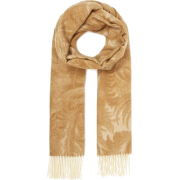 Johnstons of Elgin Cashmere scarf - Cachecol -