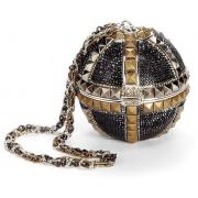 Judith leiber crystal bag - Torby z klamrą -