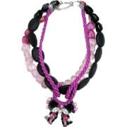 Kitsch - Necklaces - 600,00kn  ~ $94.45