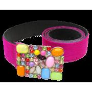 Kitsch remen - Belt -