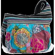 Kama Handbag - ハンドバッグ -