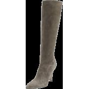 Kate Spade New York Women's Darya Boot Dark Grey - Boots - $214.37