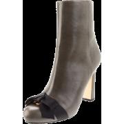 Kate Spade New York Women's Keegan Boot Smoke - Boots - $214.37