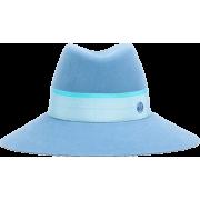 'Kate' fedora hat - Cinturones -