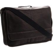 Kenneth Cole  Messenger Bag Black - メッセンジャーバッグ - $89.52  ~ ¥10,075