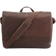 Kenneth Cole  Messenger Bag Brown - メッセンジャーバッグ - $74.99  ~ ¥8,440