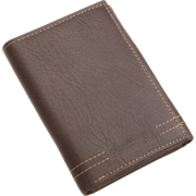 Kenneth Cole REACTION Men's Trifold Wallet Brown - Wallets - $39.95