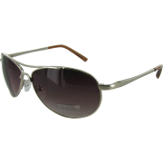 Kenneth Cole Reaction KC1070 Aviator Sunglasses Shiny Gold - Óculos de sol - $29.99  ~ 25.76€