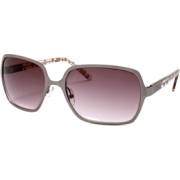 Kenneth Cole Reaction Women's KC2290 Metal Sunglasses - Sunglasses - $39.99