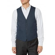 Kenneth Cole REACTION Slim Fit Suit Separates (Blazer, Pant, and Vest) - Pants - $29.95