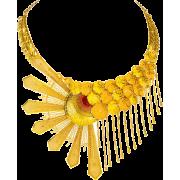 Kette - Ожерелья -