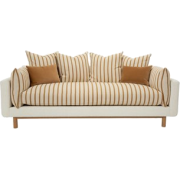Kim Salmela Sawyer Sawyer sofa - Muebles -