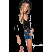 Knit Cardigan, Fashion,Clothes - Dresses -
