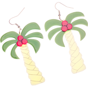 Kokomo - Earrings -