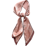 Korean Wild Strip Tied Scarf Nhcj317909 - Šalovi - $1.80  ~ 1.55€