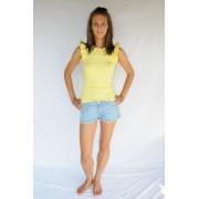 Krie Design kratka majica - Camisola - curta - 150,00kn  ~ 20.28€