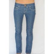 Krie Design traperice - Pants - 615,00kn  ~ $96.81