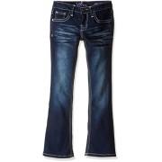 LEE Girls' Big Susan Heavy Stitch Boot Jean - Spodnie - długie - $38.00  ~ 32.64€