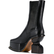 LOEWE 105mm platform boots - Botas - $1.40  ~ 1.20€