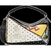 LOEWE X Paula's Ibiza Puzzle bag - Hand bag - $3,150.00