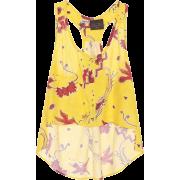 LOEWE X Paula's Ibiza  top - Shirts - $395.00
