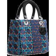 Lady Dior handbag - Сумочки -