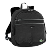 LACOSTE Ruksak - Backpacks - 664,90kn  ~ $104.67