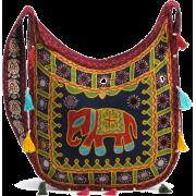 Lakshmi Handbag - ハンドバッグ -