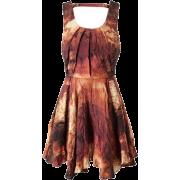 Laranja 2 - Dresses -