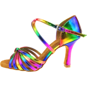 Latin dance shoe - Сандали -