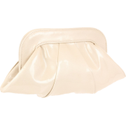 Lauren Merkin Lucy Clutch Cream - Clutch bags - $295.00