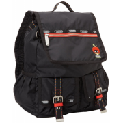 LeSportsac Double Pocket Backpack One Apple - Mochilas - $138.00  ~ 118.53€