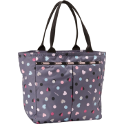 LeSportsac Everygirl Nylon Tote Heart Parade - Bag - $78.00