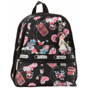 LeSportsac Mini Basic Charm Backpack Fancy That - Backpacks - $78.00