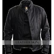 Leather Skin Men Black Premium Genuine L - Chaquetas - 189,99kn  ~ 25.69€