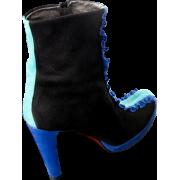 Ledenko čizme - Škornji -
