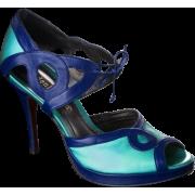 Ledenko sandale - Sandale -