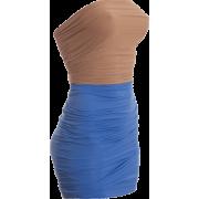 Lei Lou haljina i kupaći kosti - Dresses -
