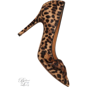 Leopard-Print - Scarpe classiche -