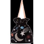 Les Petit Joueurs Universe Bag - Torbice -