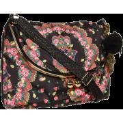 Lesportsac Chou Chou Wristlet Boheme Fleur - Bag - $138.00